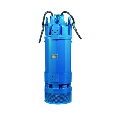 Tsurumi Deepwell Pumps