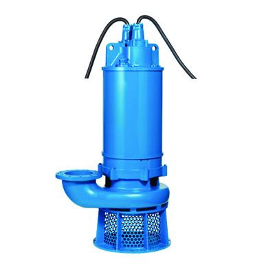 Tsurumi High Head Pumps