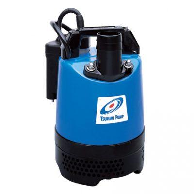 Tsurumi Single Phase Dewatering Pumps