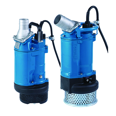 Tsurumi Medium Head Pumps