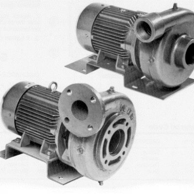 Regent Process Pumps