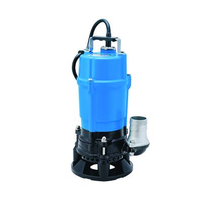 Tsurumi Slurry Pumps