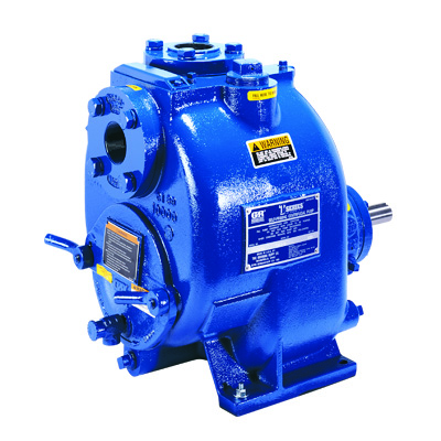 Link To Gorman Rupp Super T Self Priming Trash Pumps