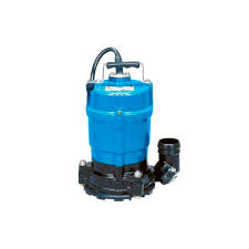 Tsurumi HSR Residual Drainage Pump
